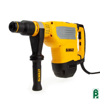 Martello Demo-Perforatore Sds Max Mm.45 D25614K Dewalt Demolitore