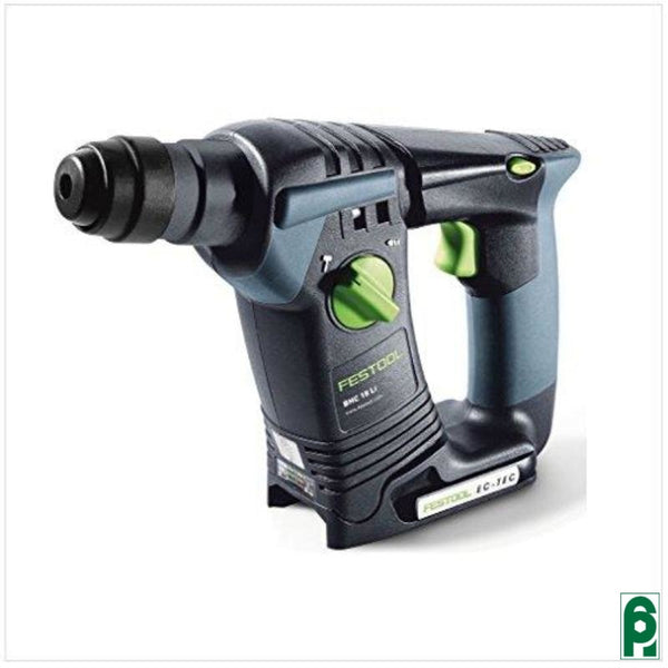 Martello Perforatore Li 5 2 Plus Bhc 18 564587 Festool