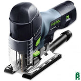 Seghetto Alt.batteria Systainer Psc 400 Eb-Plus 561543 Festool