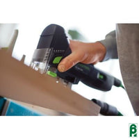 Seghetto Alternativo Ps 420 Ebq-Plus 561587 Festool