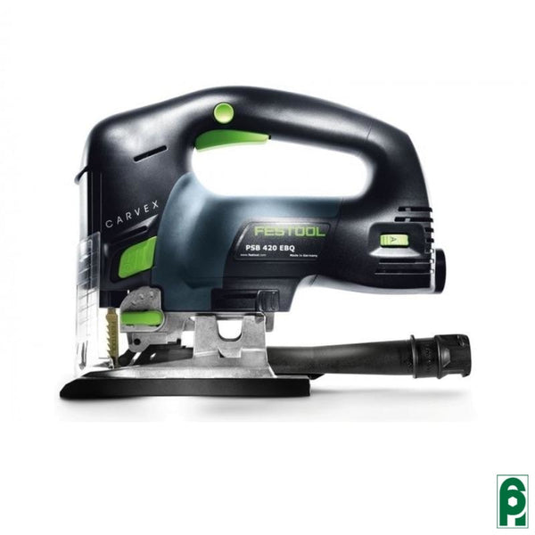Seghetto Alternativo Psb 420 Ebq-Plus 561602 Festool