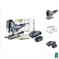 Seghetto Alternativo Psc 420 Li 5 2 574709 Festool