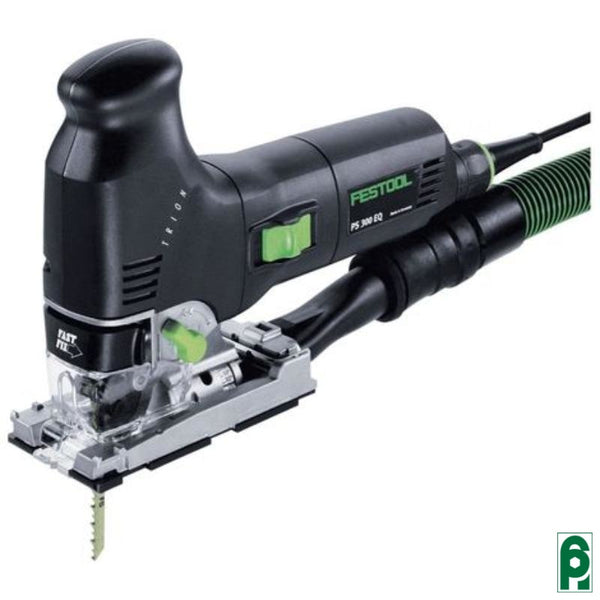 Seghetto Alternativo Systainer Ps300 Eq-Plus 561445 Festool