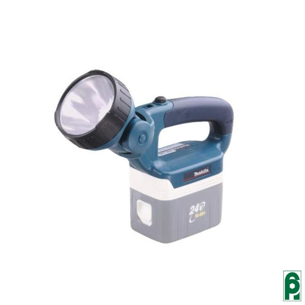 Torcia A Batteria 24 V. Bml240 Makita Accessori