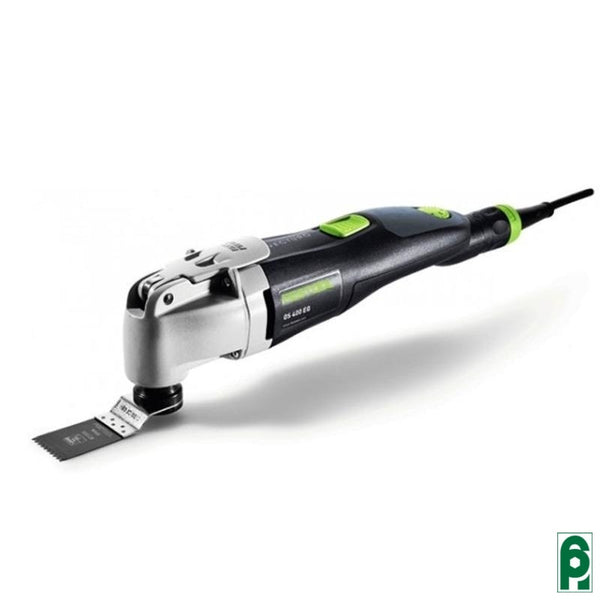 Utensile Multifunzione Vecturo Os 400 Eq-Set 563001 Festool