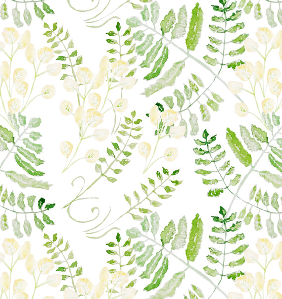 Fern Yellow