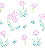 May Flowers Print