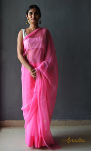 Taffy Pink (Gulabi thand)