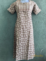 Cotton Kurti/Dress