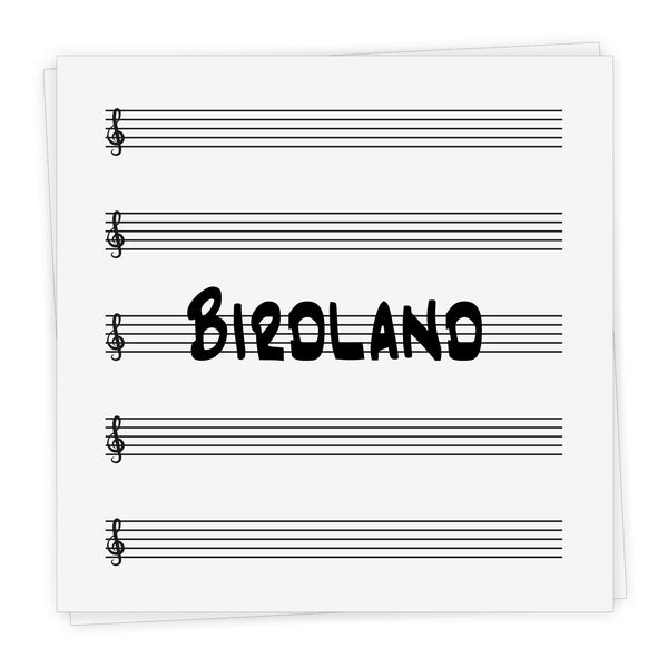 Birdland - Lead Sheet in Bb and C