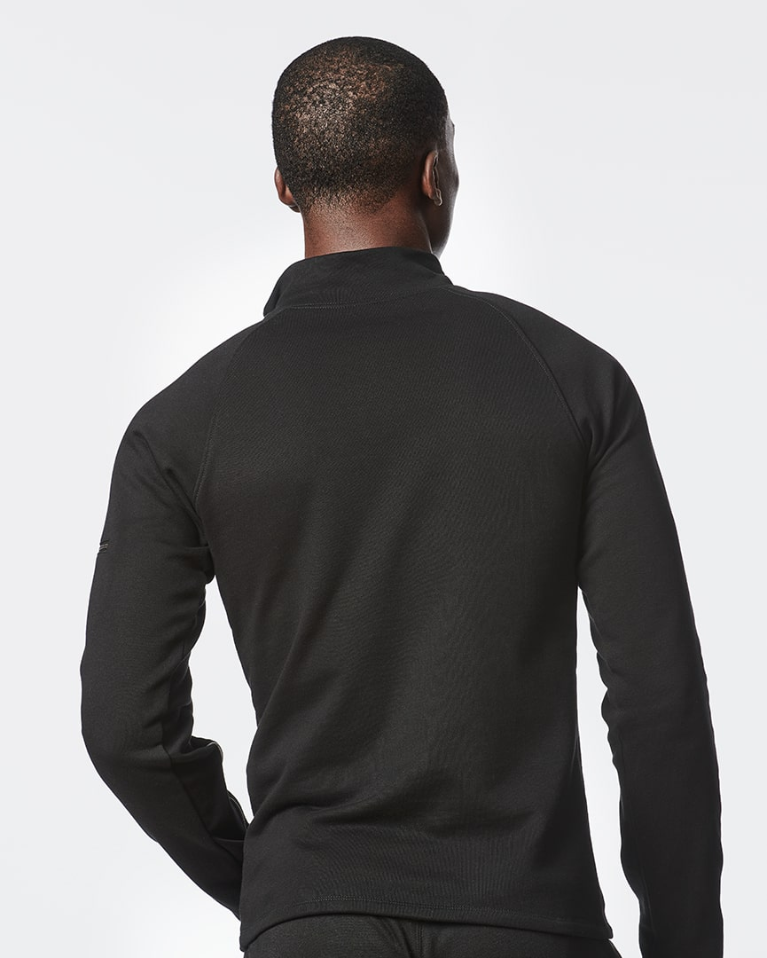 Load image into Gallery viewer, Be Strong - Zipper Pullover