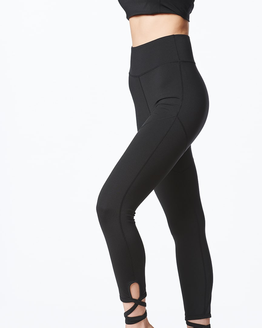 Load image into Gallery viewer, ballerina leggings for women