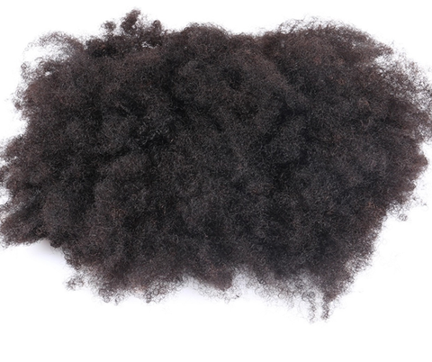 Afro Kinky Curly Drawstring Ponytail