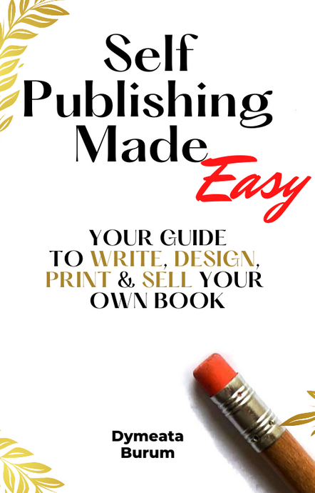 EBOOK: SELF-PUBLISHING MADE EASY