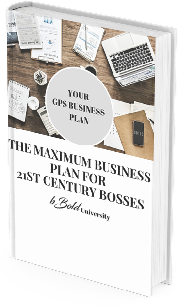 THE GPS BUSINESS PLAN