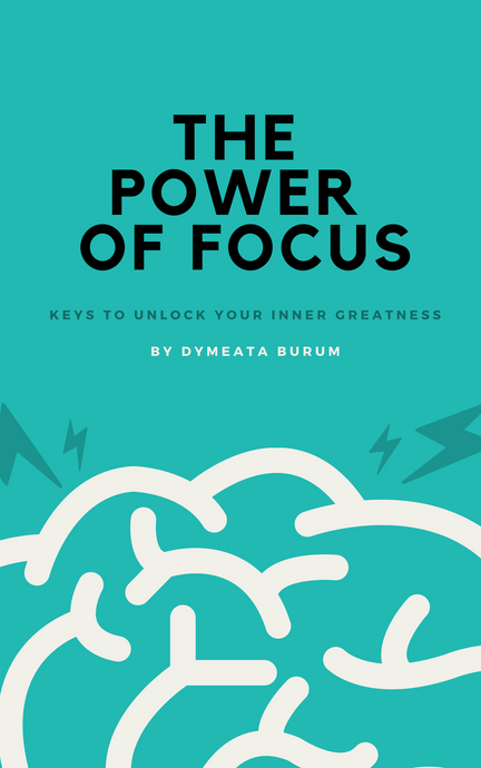 PAPERBACK: THE POWER OF FOCUS