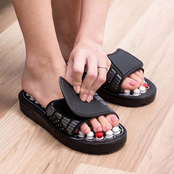 Reflex Massage Slippers