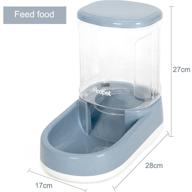 Automatic Pets Feeder