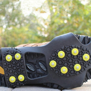 Anti-Slip Snow Shoes
