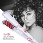 Volumizing Hair Iron