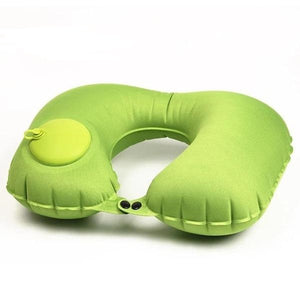 Soft U-Shape Pillow