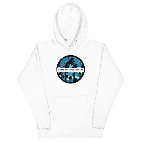 Palm Label Hoodie