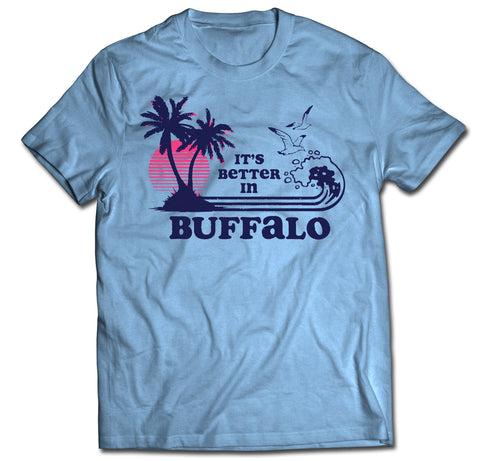 It's Better in Buffalo