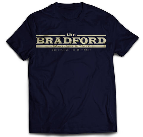 The Bradford - #716Throwbacks