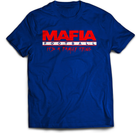 Mafia Football, It's a Family Thing