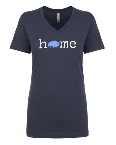 Home - Women's V Neck