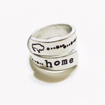 Buffalo Home Ring