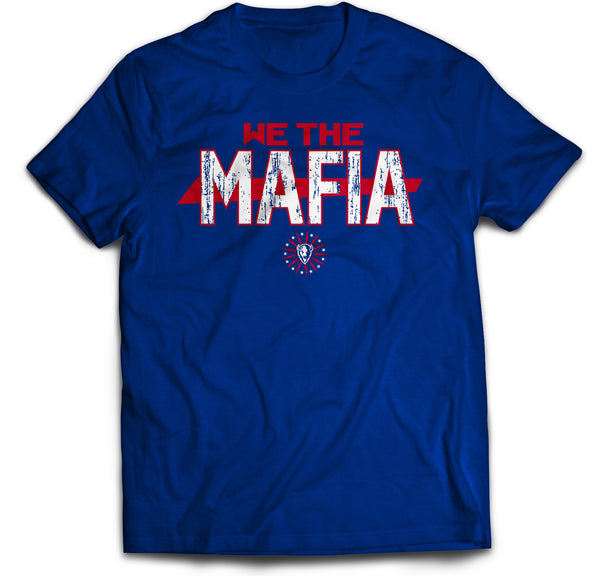 We The Mafia