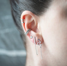 Load image into Gallery viewer, Nia Ear Cuff - tissinyc