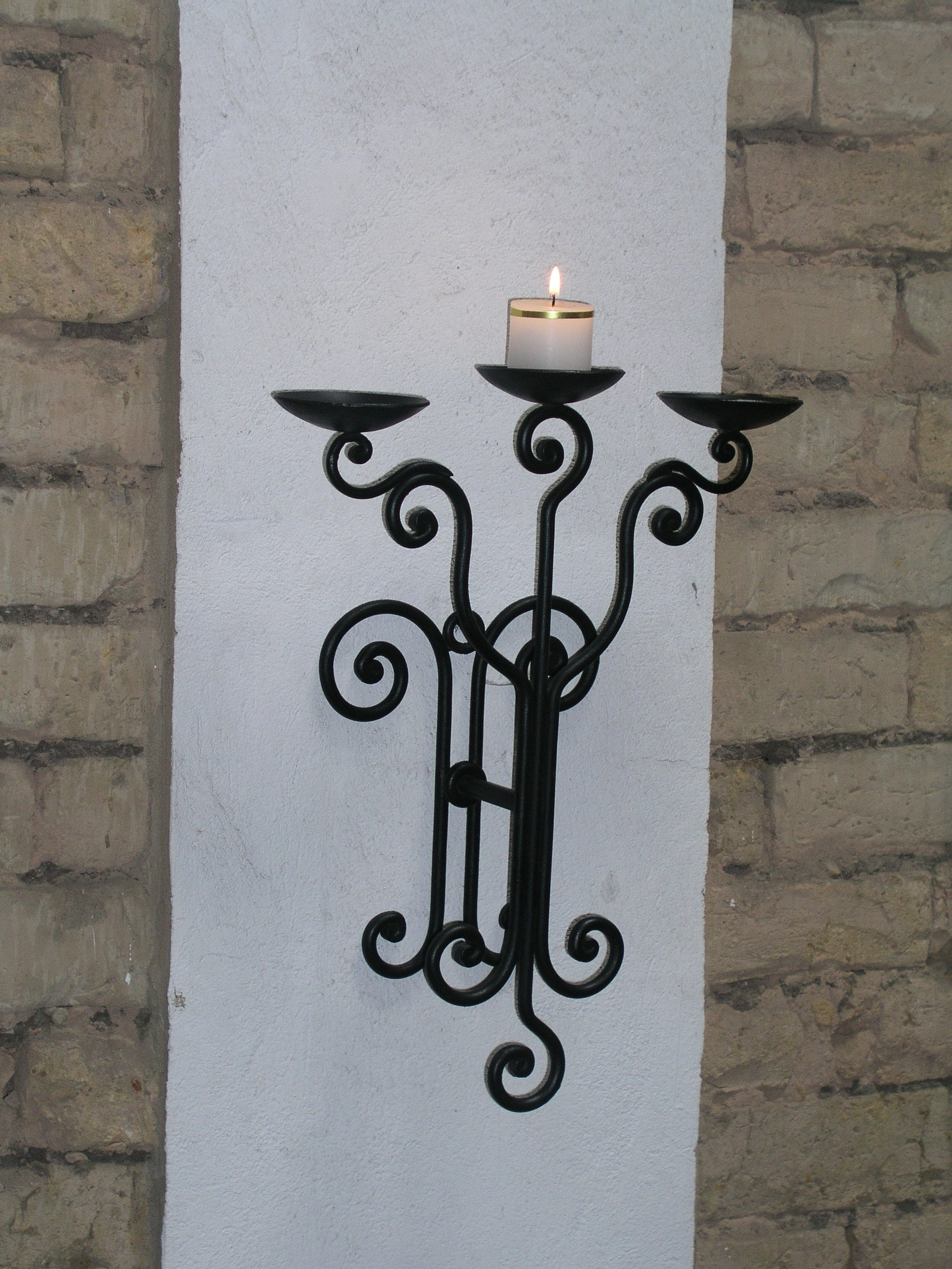 CANDLE HOLDERS AC-0006