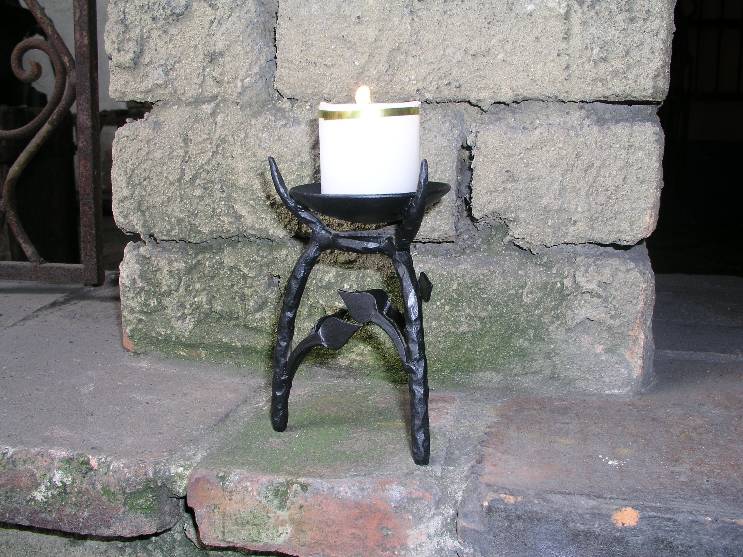 CANDLE HOLDERS  AC-0021