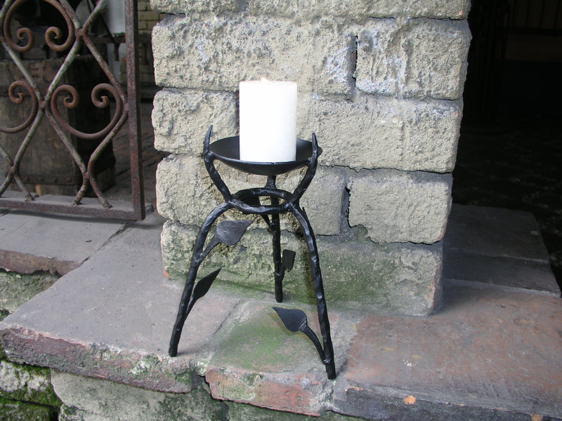 Artesano Iron Works - Candle Holders -  AC-0025