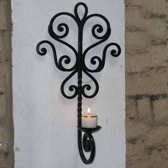 CANDLE HOLDERS AC-0004