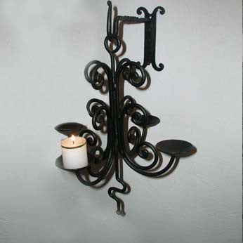 CANDLE HOLDERS  AC-0010