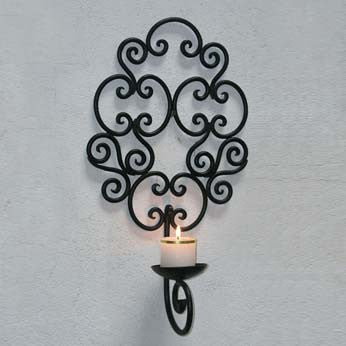 CANDLE HOLDERS  AC-0011