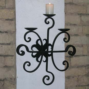 CANDLE HOLDERS  AC-0013