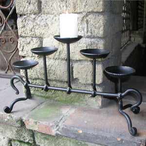 CANDLE HOLDERS  AC-0019