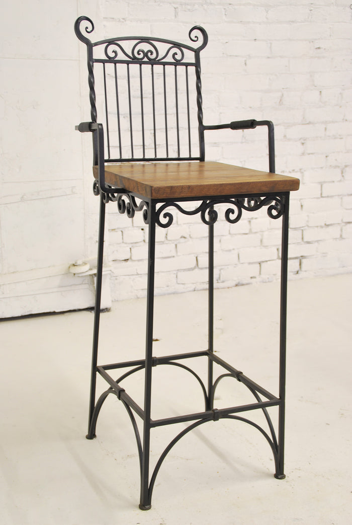 COUNTER BAR CHAIR C-036