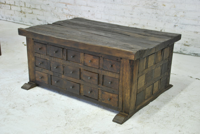 COFFEE TABLE CT-006