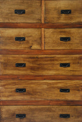 WOODEN DRESSERS F-3172