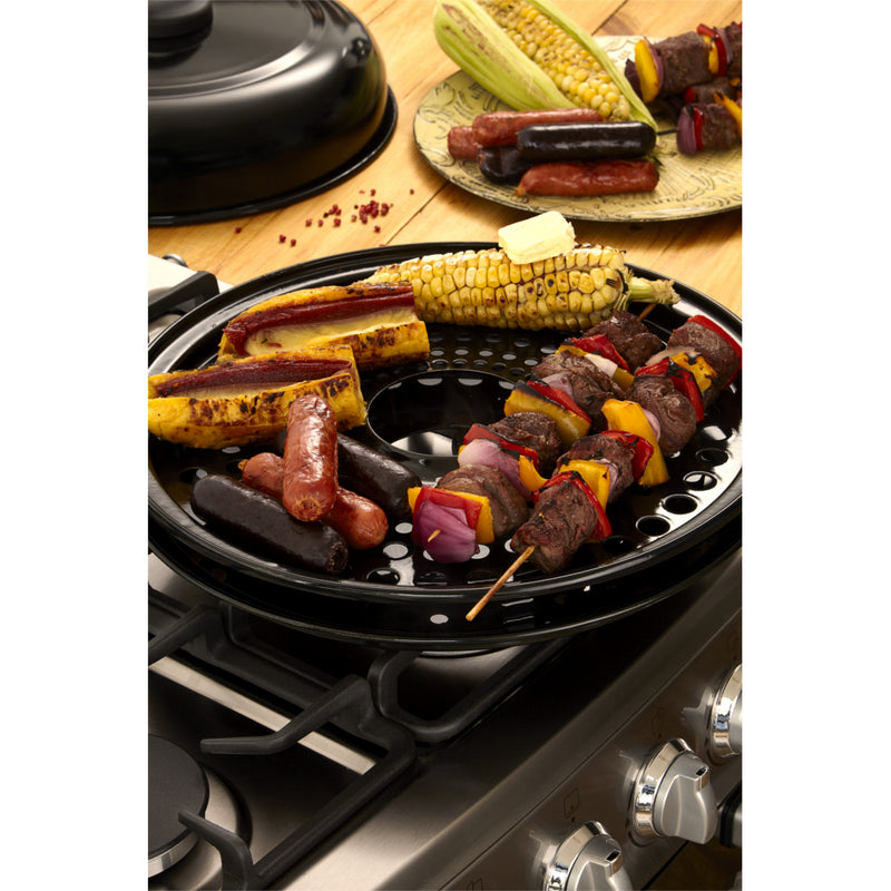 Artesano Iron Works - Grill-it-All  Stovetop Grill