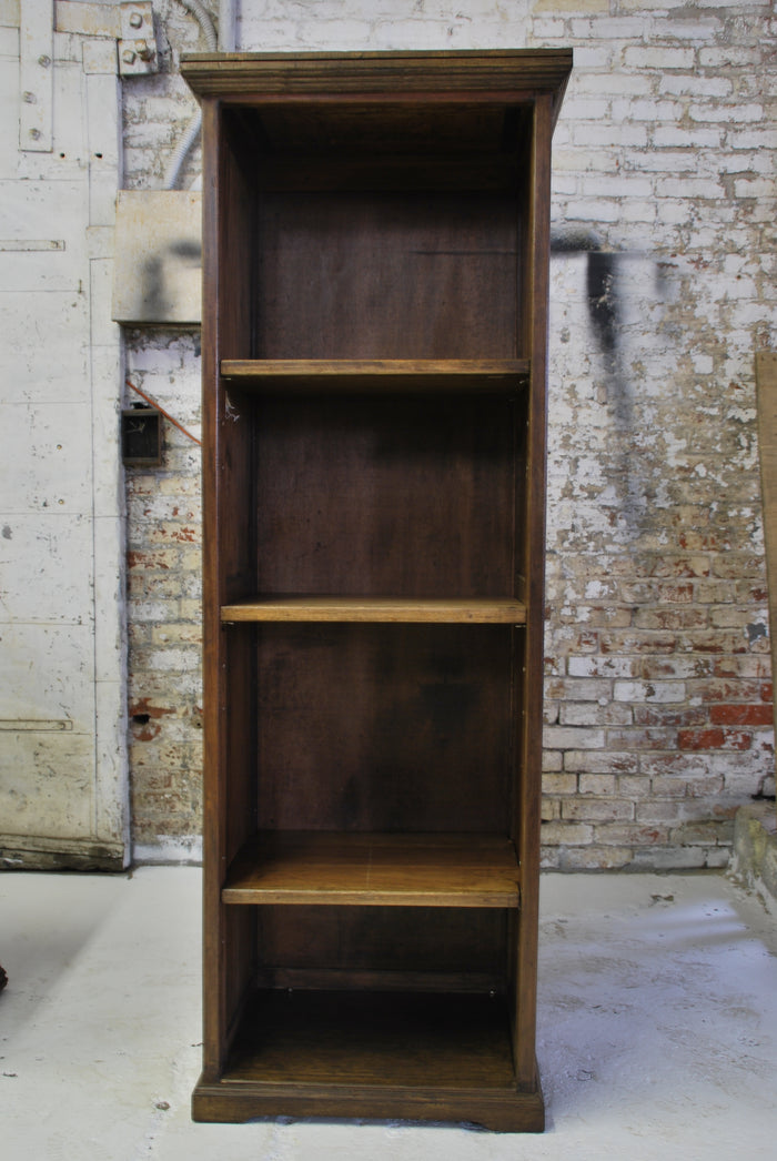 WOODEN BOOKCASE WB-002