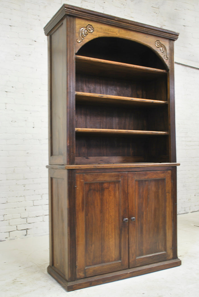 WOODEN BOOKCASE WB-016