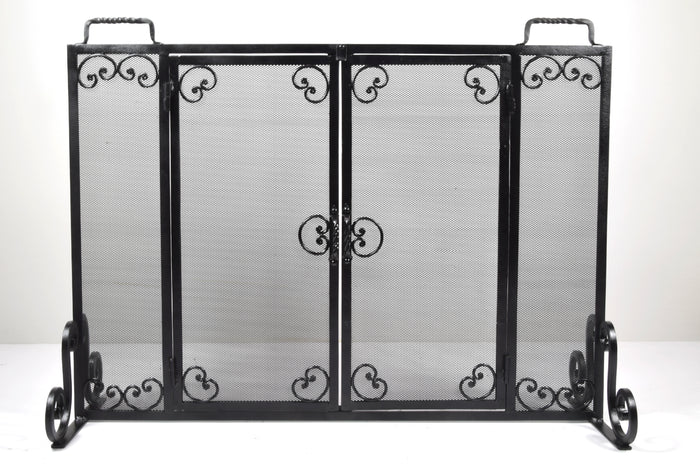 FIREPLACE SCREENS AIWFS-007