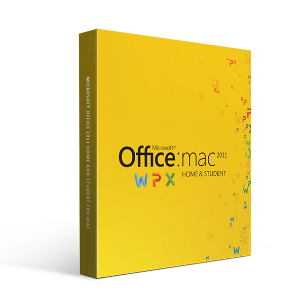 Microsoft Office For Mac 2011 Home And Student 1 Install (Download)