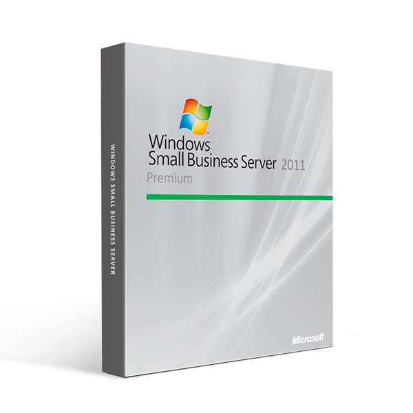 Windows Small Business Server 2011 Premium